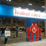 Maker Faire Tokyo 2017を見に行ってきました!