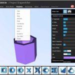 簡易な3Dモデル生成ツール「Autodesk Sapeshifter」に挑戦